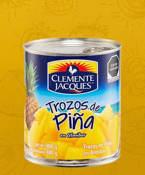 Frutas Clemente Jacques®