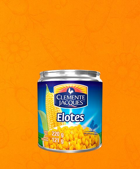 Vegetales Clemente Jacques®